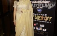 The Dream Girl of Bollywood 'Hema Malini' presents Synergy in India