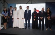 """Delhites witnessed the inauguration of first ever week-long extravaganza, the """"ABU DHABI WEEK"""""""