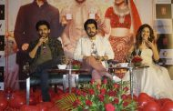 """Sonu Ke Titu Ki Sweety"" cast witnessed in New Delhi on special occasion of Valentine's Day"