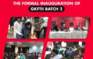 Formal Inauguration of Gulshan Kumar Film & Television Institute of India's 2nd batch