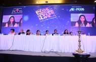 The International conference of PCOS Society of India held, focusing on the different stages of life!