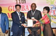 11th Global Film Festival at Marwah Studios
