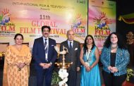 11th Global Film Festival starts at ICMEI