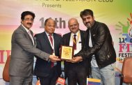 11th Global Film Festival - Grand cultural evening with the stars