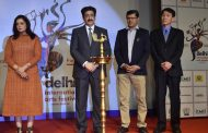 Delhi International Art Festival concluded at Marwah Studios